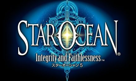 Review: Star Ocean: Integrity and Faithlessness (PS4)