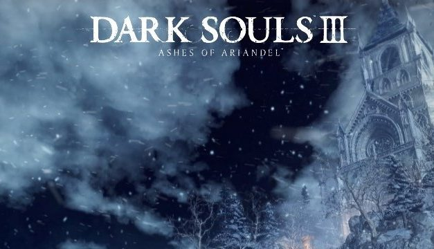 Review: Dark Souls 3 – Ashes of Ariandel (PS4)