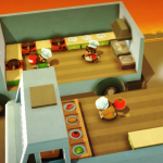 Review: Overcooked: Gourmet Edition (PS4)