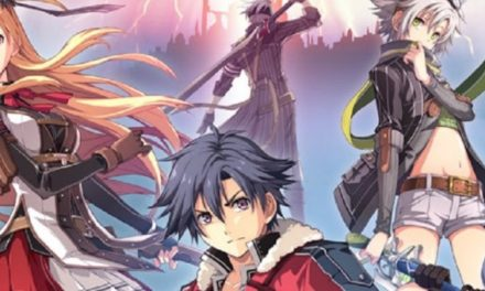 Review: The Legend of Heroes: Trails of Cold Steel II (Vita)