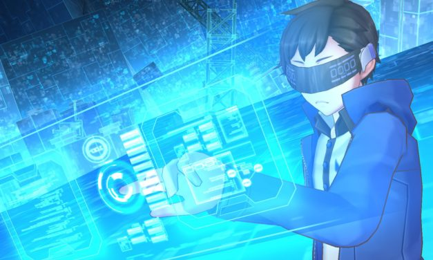 Review: Digimon: Cyber Sleuth – Hacker's Memory (PS4)