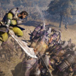 Review: Dynasty Warriors 9 (PS4)