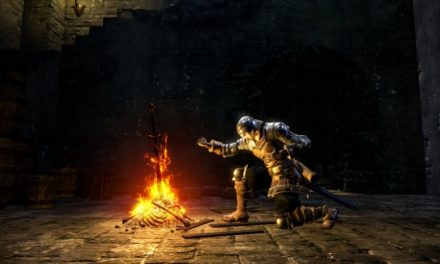 Review: Dark Souls Remastered (PS4)
