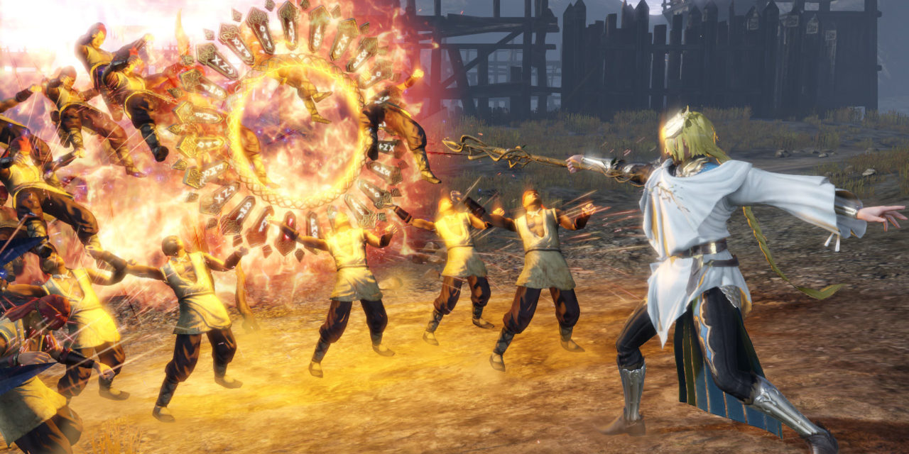 Review: Warriors Orochi 4 (PS4)