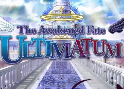 awakened fate ultimatum logo