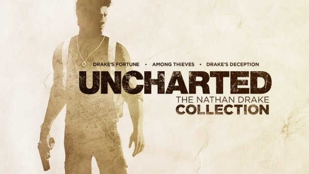 Uncharted: The Nathan Drake Collection Review (PS4)