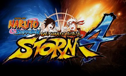 Review: Naruto Shippuden: Ultimate Ninja Storm 4 (PS4)