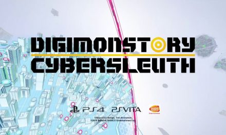 Review: Digimon Story: Cyber Sleuth (PS4/Vita)
