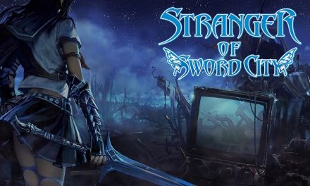 Review: Stranger of Sword City (Vita)