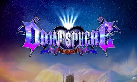 Review: Odin Sphere: Leifthrasir (PS4)