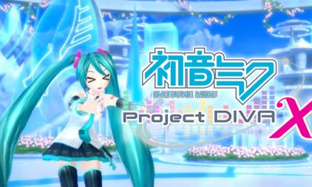 Review: Hatsune Miku Project Diva X (PS Vita/PS4)