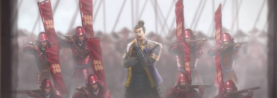 Review: Nobunaga's Ambition: Sphere of Influence – Ascension (PS4)