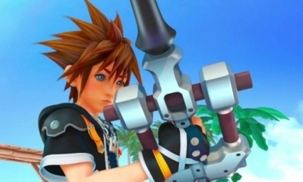 Review: Kingdom Hearts 1.5 + 2.5 ReMIX (PS4)
