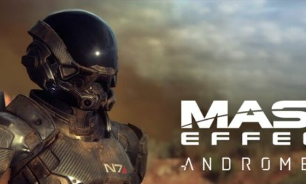 Review: Mass Effect: Andromeda (PS4)