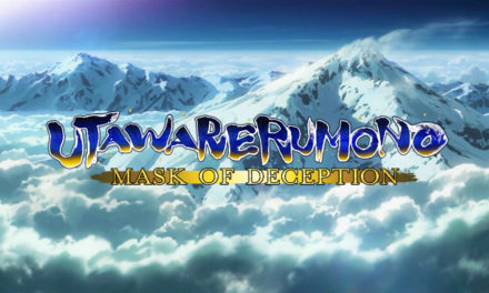 Review: Utawarerumono: Mask of Deception (PS4)