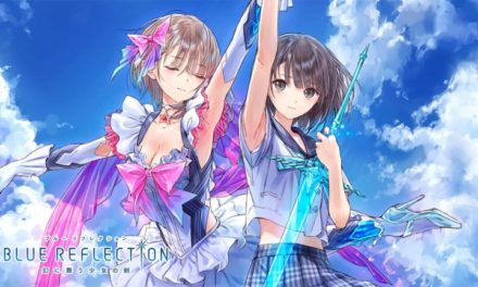 Import Review: Blue Reflection (PS4)