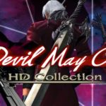 Review: Devil May Cry HD Collection (PS4)