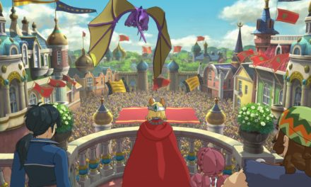 Review: Ni No Kuni 2: Revenant Kingdom (PS4)
