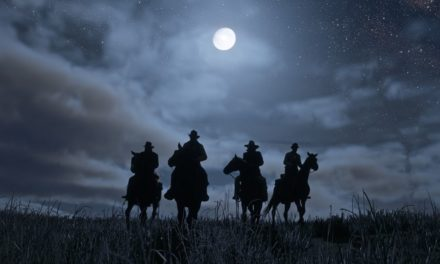 Review: Red Dead Redemption 2 (PS4)
