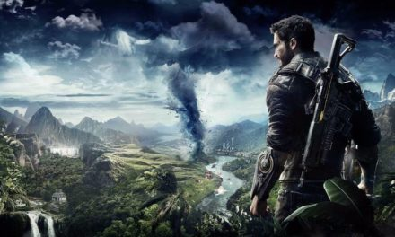 Review: Just Cause 4 (PC)