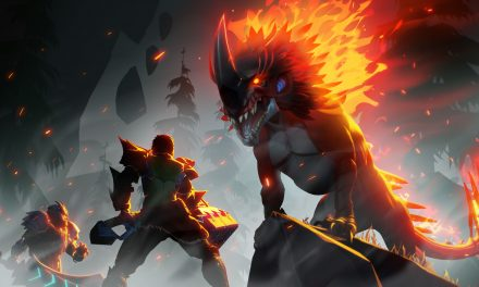 Opinion: Dauntless' Epic Move