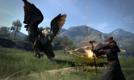 Review: Dragon's Dogma: Dark Arisen (Switch)