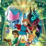 Review: Ni No Kuni Remastered (PS4)
