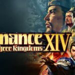 Review: Romance of the three Kingdoms 14 (PS4)